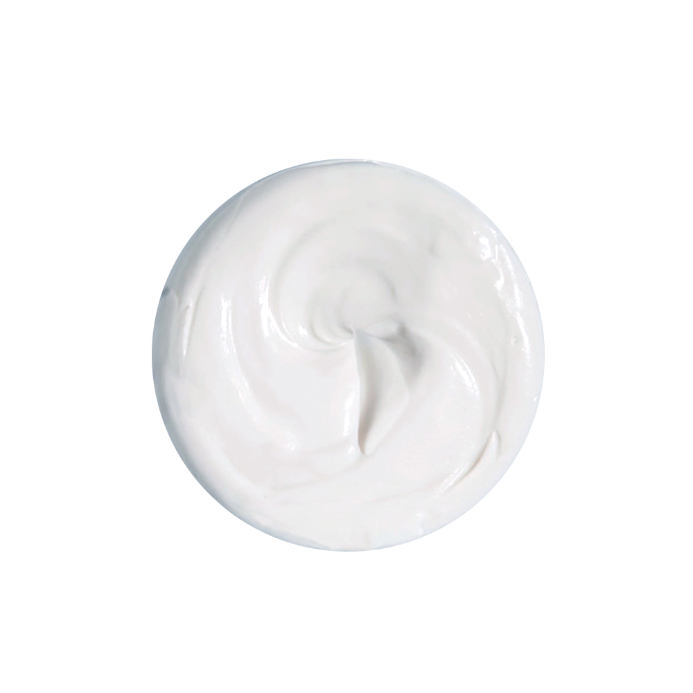 Whipped Face Cream