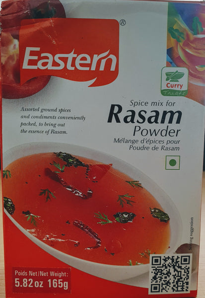 RASAM POWDER, Eastern 165G