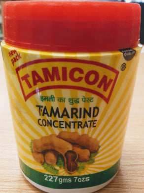 TAMARIND CONCENTRATE 227G (TAMICON)