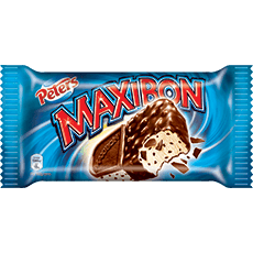 PETERS MAXIBON ICE CREAM, 102G