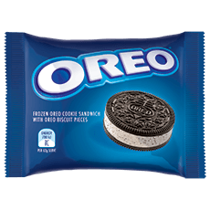 FROZEN OREO COOKIE, 62G