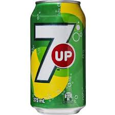 7UP CAN 375ML