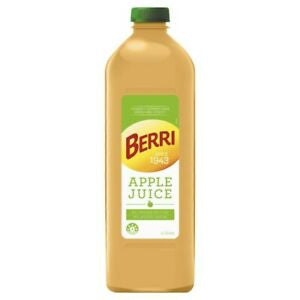 APPLE JUICE, BERRI, 2L
