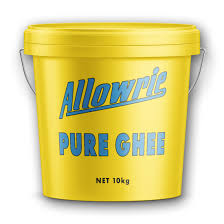 ALLOWRIE PURE GHEE 10KG