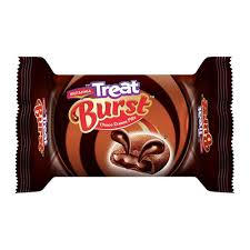 Britannia Treat Burst 120g