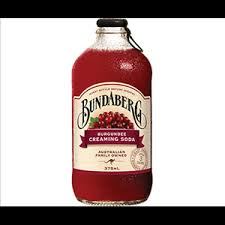 BUNDABERG CREAM SODA 375ML