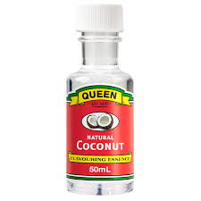 NATURAL PEPPERMINT FLAVOUR, QUEEN, 50ML