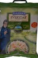 Basmati Rice,  Daawat Everyday, 5kg