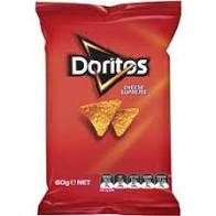 Doritos Cheese Supreme 60g