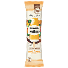 PROUD & PUNCH COCONUT MANGO, 69G