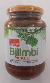 BILIMBI PICKLE, EASTERN 400G