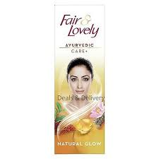 FAIR & LOVELY AYURVEDIC CARE 50G