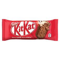 NESTLE KITKAT ICE CREAM, 61G