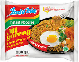 INDO MIE NOODLE FRIED 85G