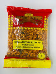 Instant Delight Kerala Mixture Extra Hot 400g