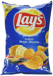LAYS MAGIC MASALA
