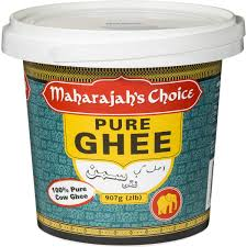 PURE GHEE MC 907G