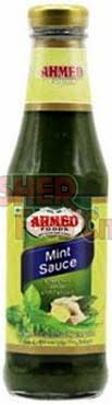 MINT SAUCE AHMED 300G