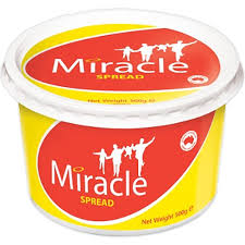 MIRACLE SPREAD 500G