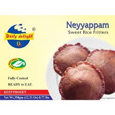 NEYYAPPAM DAILY DELIGHT 454G