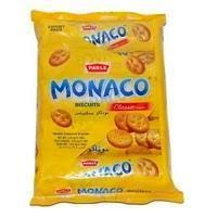 Parle Monaco Biscuits Value Pack