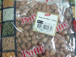 CASHEW PIECE LARGE 500G PATTU