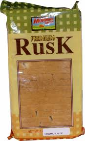 Morning Fresh Premium Rusk 220g