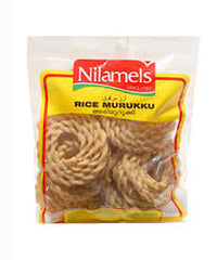 Nilamel's Rice Murukku Spicy 200g
