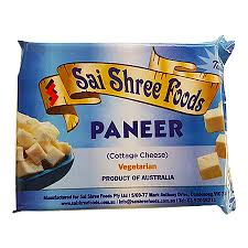 PANEER SAI SHREE 300g