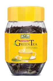 TAPAL GREEN TEA LEMONGRASS