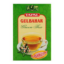 TAPAL GULBAHAR GREEN  TEA 90G