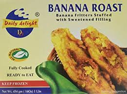 BANANA ROAST DAILY DELIGHT 454G