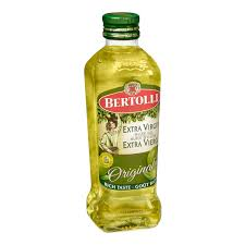 OLIVE OIL EXTRA VIRGIN BERTOLLI 500ML