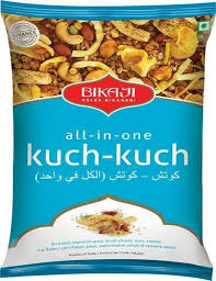 Bikaji Kuch Kuch ( All in One) 400g
