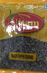 BLACK PEPPER CRUSHED UTTAM 100G