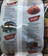Chilli Kashmiri Whole, Pattu 100g