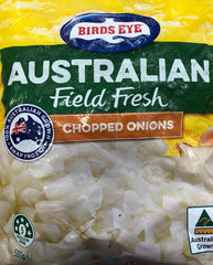 ONION CHOPPED BIRDS EYE 500G