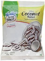 COCONUT SLICES VADILAL 312G