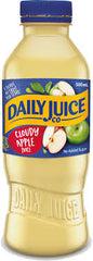 DAILY JUICE CLOUDY APPLE 500ML