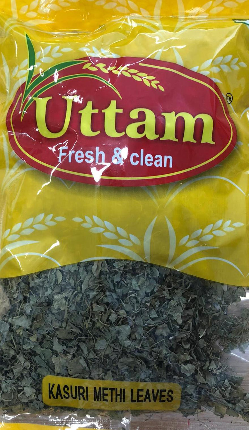Kasuri Methi ( Fenugreek) Leaves, Uttam 50g