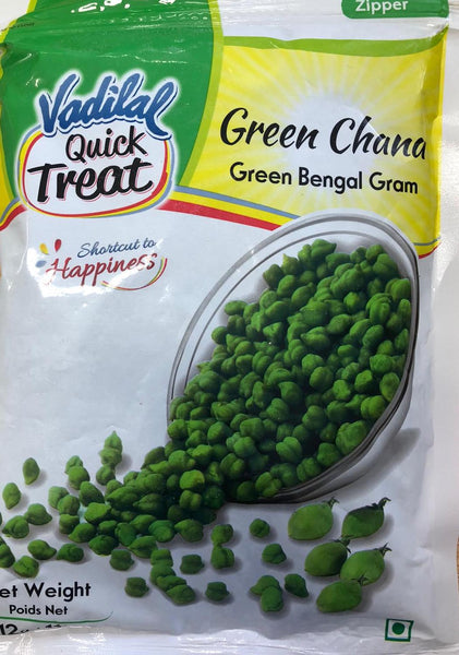 GREEN CHANA VADILAL