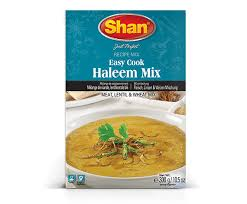 HALEEM MIX (EASY COOK) SHAN 300G