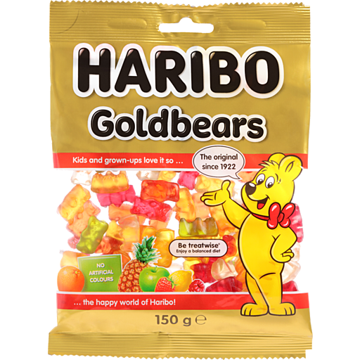 Haribo Goldbear 150g