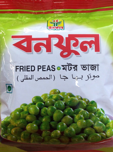 FRIED PEAS, BANOFUL, 30G