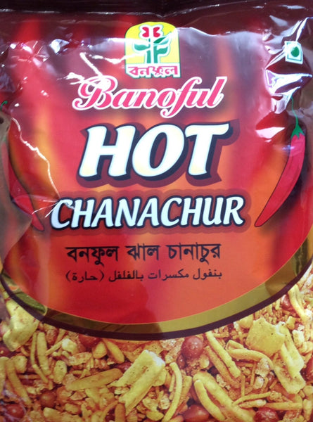 HOT CHANACHUR, BANOFUL, 350G