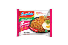 INDO MIE HOT SPICY NOODLE 85G