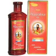 NAVRATNA OIL, 100 ML, HIMANI