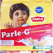 PARLE G BISCUIT 799G