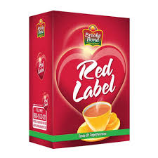 RED LABEL TEA 900G