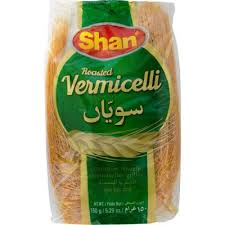 ROASTED VERMICELLI SHAN 150G